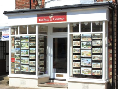 Thame Estate Agents