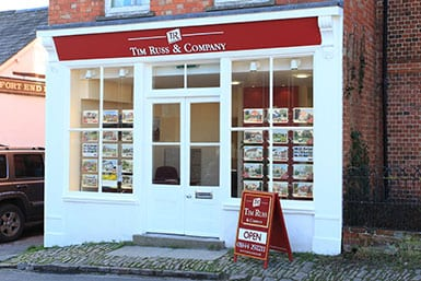 Haddenham Estate Agents